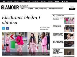 Glamour ISL