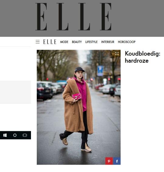 ELLE NL