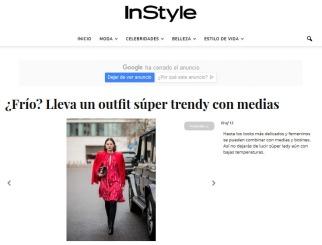 InStyle MX