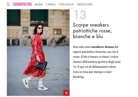 Cosmopolitan IT
