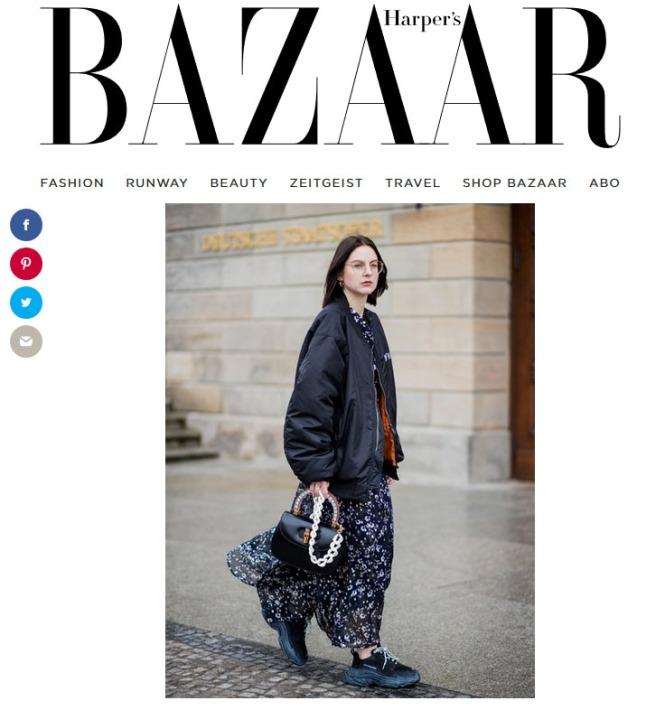 Harpers Bazaar DE