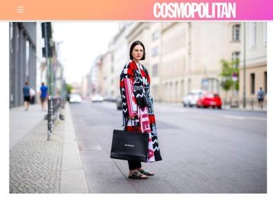 Cosmopolitan TW