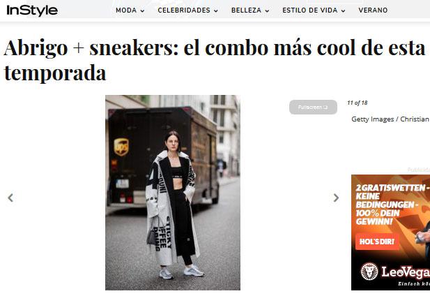 Cosmopolitan MX