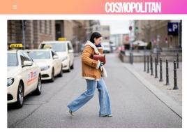 Cosmopolitan HK