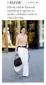 Harpers Bazaar ES